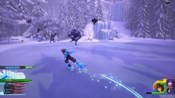 Kingdom Hearts III Screenshot 13