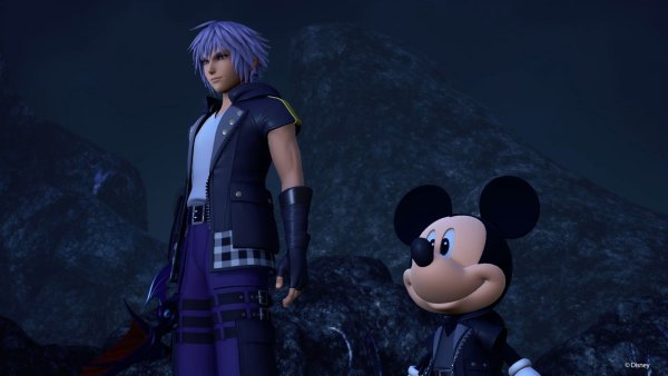 Kingdom Hearts III Screenshot 13