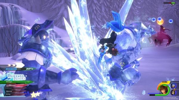 Kingdom Hearts III Screenshot 3