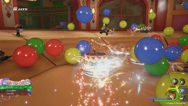 Kingdom Hearts III Screenshot 7
