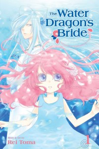 The Water Dragon's Bride Volume 1