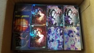 Limited Run Games May 31st Mega-Bundle cards