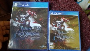 Limited Run Games May 31st Mega-Bundle House in Fata Morgana standard