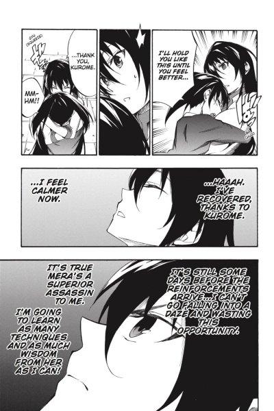 Akame ga KILL! Zero Sample 3
