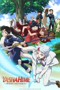 Yashahime: Princess Half Demon Season 1