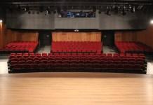Teatro do Sesi Piracicaba