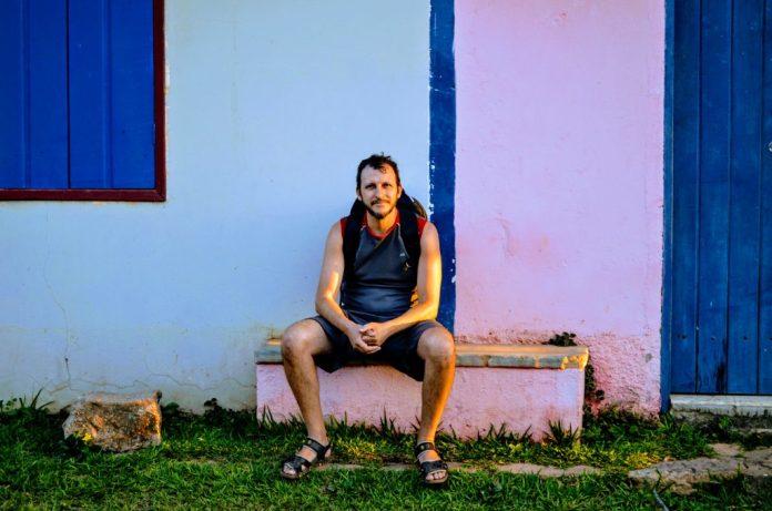 Wanderley Garcia, autor do Proncovô? (Foto: Gloria Cavaggioni - Da Janela)