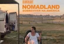 Nomadland em cartaz no cinema em Piracicaba