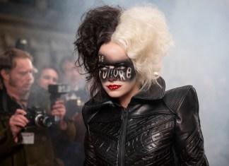 Emma Stoneinterpreta Cruella