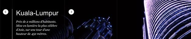 Kuala-lumpur Brochure Citelum stratégie RH UK par Dajm agence de communication RH, RSE et marque employeur à Paris