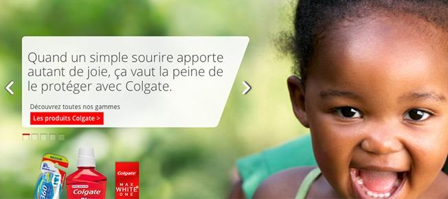 La RSE de Colgate - DAJM agence communication RH marque employeur