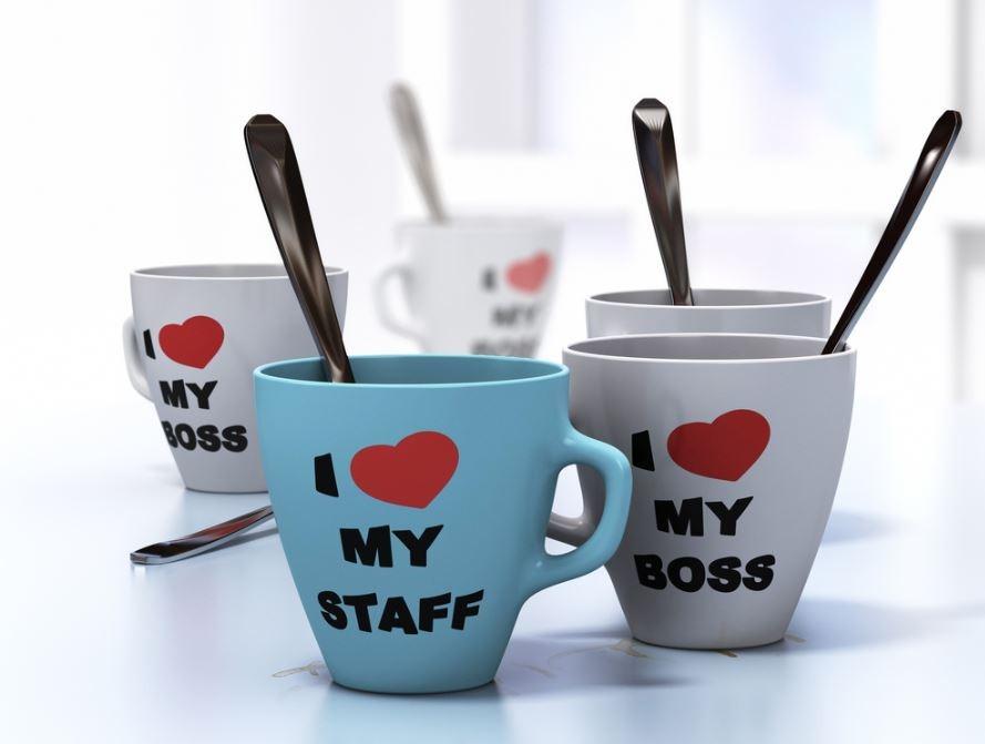 La marque employeur au coeur des réseaux sociaux par DAJM Agence de communication RH - marque employeur / réseaux sociaux