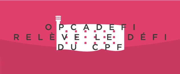 Opcadefi lance un guide sur le CPF compte personnel de formation, avec dajm communication RH _ Dajm agence de communication 100% RH marque employeur