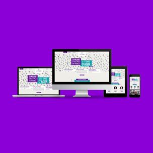Medialearn bénéficie l'expertise de DAJM agence communication marque employeur pour développer son site Internet