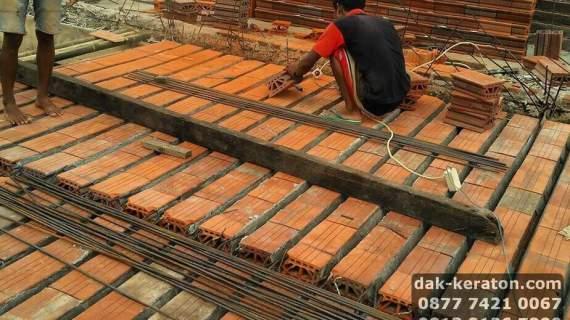 Distributor Dak Keraton di Tarogong Kidul