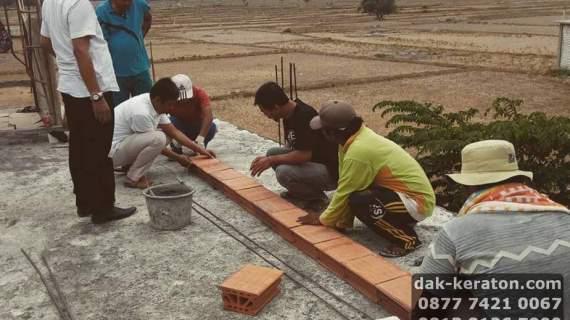 Toko Dak Keraton di Banjar  087774210067