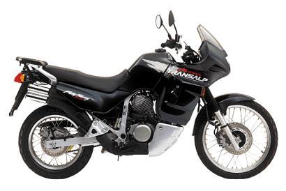 Honda XL 600 V Transalp 2000