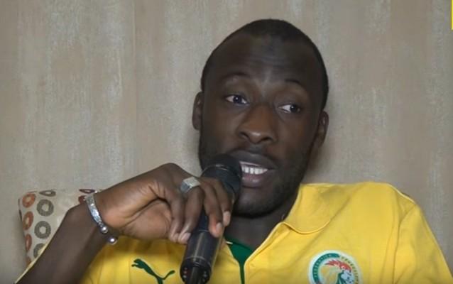 CAN 2017 : Contre les Lions, les Warriors seront favoris selon Cheikh Ndoye