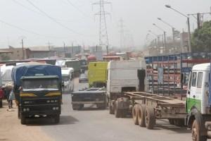 Abidjan : Des tirs nourris entendus aux abords du port