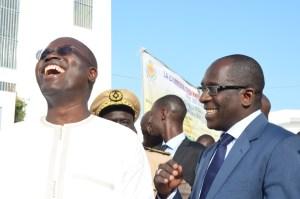 Jurisprudence Khalifa Sall, «un réel danger pour les générations futures», selon Abdoulaye Diouf Sarr