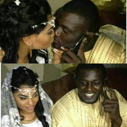 Les raisons de l'échec du mariage entre Léna Guéye et Balla Gaye II