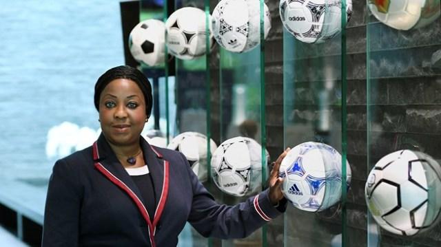 La Secrétaire Générale de la FIFA à Dakar depuis dimanche