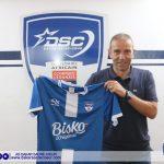 David Laubertie Directeur Sportif Dakar Sacré=Coeur