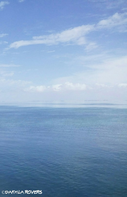 #DakhlaRovers #bay