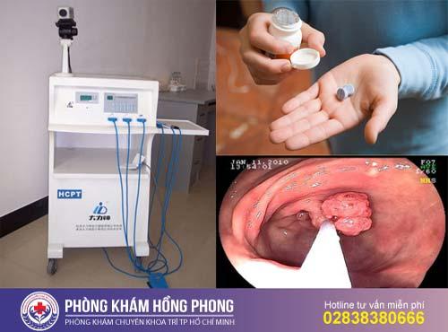 Kết quả hình ảnh cho polyp hau mon phongkhamdakhoahongphong.vn