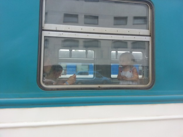 rongisõidud
