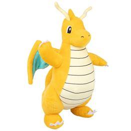 Pokémon Plüsch Kuscheltier Dragoran 30cm