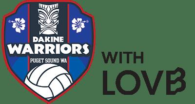 Dakine Warriors with Lovb