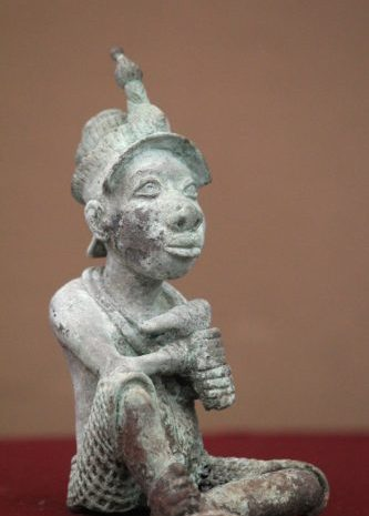 Mexico returns stolen ancient Ile Ife artefacts