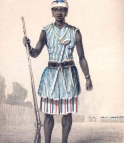The War of Dahomey – The History