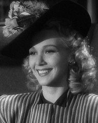 "Carole Landis died of an intentional drug overdose at the age of 29 in 1948. After her death, newspapers headlined stories about the actress, some with the title ""The Actress Who Could Have Been...But Never Was."""
