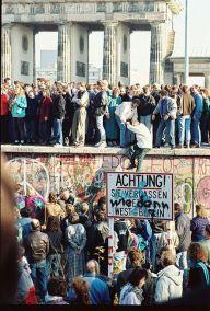 November 9. 1989