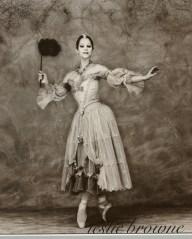 Leslie Browne
