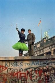 Steve McCurry Berlin, Germany 1988