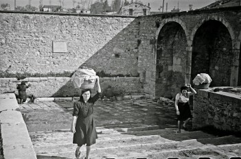 Campobasso, Italy in 1944 (2)