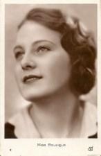 Miss Europe 1930 (4)