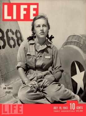 Women in World War II (11)