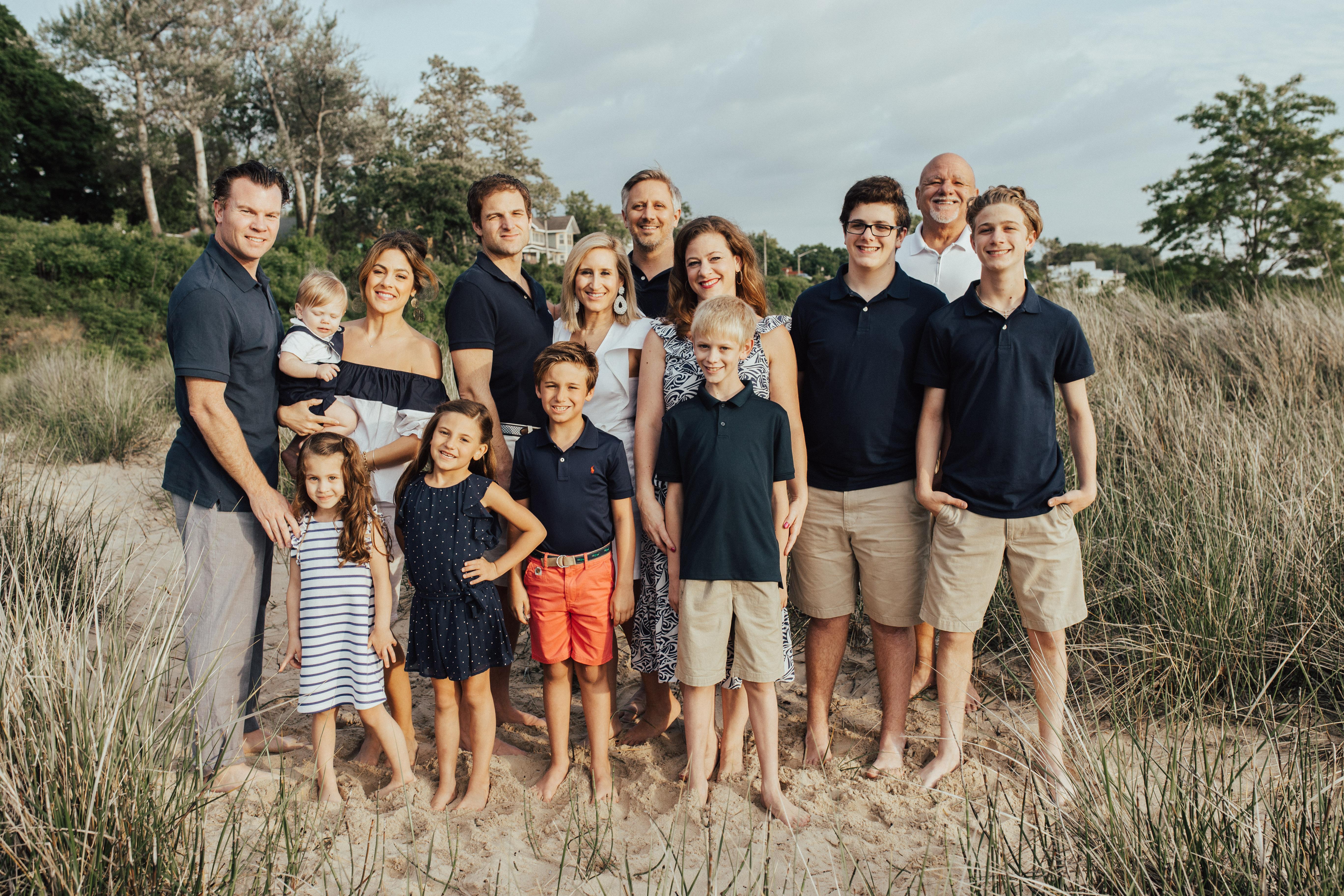 Churma Family