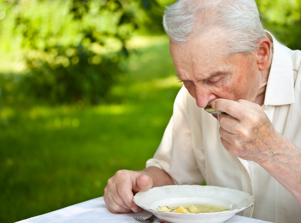 9 Factors Affecting Nutrition in Older Adults