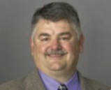 William J. Shorma, District 16's new Senator