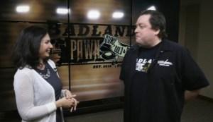 Jodi Schwan interviews Chuck Brennan, SFBJ video, 2015.04.23