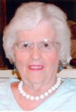 Frances Bockholt