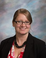 Senator Angie Buhl O'Donnell (D-15/Sioux Falls)
