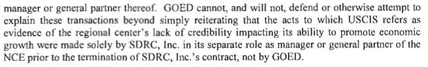 Aaron P. Schiebe, GOED, to USCIS, 2015.10.28, p.6