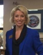 Secretary of State Shantel Krebs, Twitter, 2015.11.04.