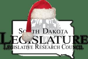 SD Legislative Research Council logo